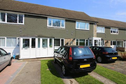 2 bedroom terraced house for sale - Woodchurch Close, Sidcup, DA14 6QH