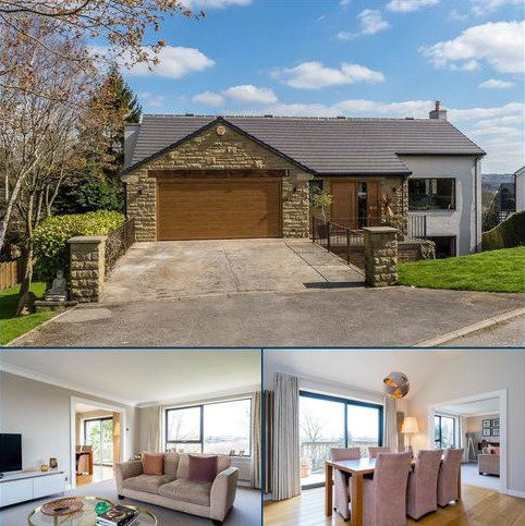 5 bedroom detached house for sale - Ridge Close, Guiseley, Leeds, West Yorkshire