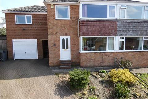4 bedroom semi-detached house for sale - Coppice Wood Crescent, Yeadon, Leeds, West Yorkshire