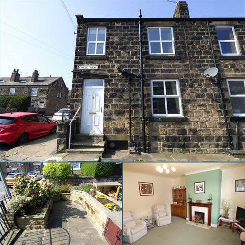 2 bedroom end of terrace house for sale - Well View, Guiseley, Leeds, West Yorkshire