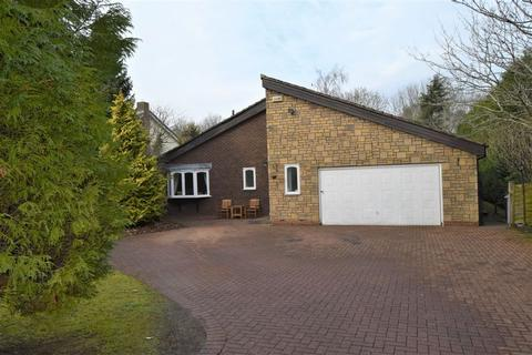 6 bedroom detached house for sale - Ladyrigg, Darras Hall, Ponteland, Newcastle Upon Tyne