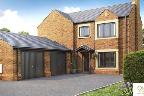 4 bedroom detached house for sale - Superb new build house in Goostrey village - LAST PLOT REMAINING