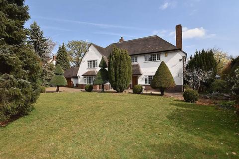 5 bedroom detached house for sale - Warrington Road, Knutsford