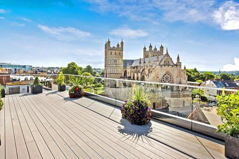 3 bedroom apartment to rent - 24 Cathedral Yard, Exeter, Devon