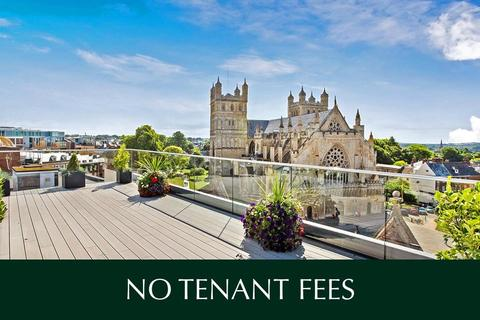 3 bedroom apartment to rent - 23 Cathedral Yard, Exeter, Devon