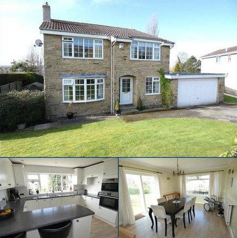 4 bedroom detached house for sale - The Rowans, Baildon, West Yorkshire