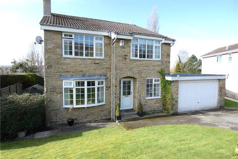 4 bedroom detached house for sale - The Rowans, Baildon, West Yorkshire