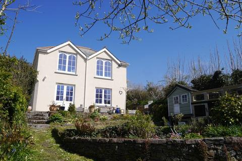 4 bedroom detached house for sale - Buckland Brewer, Bideford