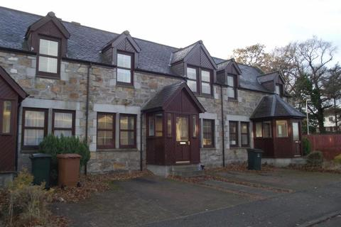 2 bedroom terraced house for sale - Springfield Gardens, Elgin