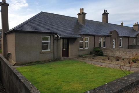 2 bedroom semi-detached bungalow for sale - Granary Street, Burghead, Elgin