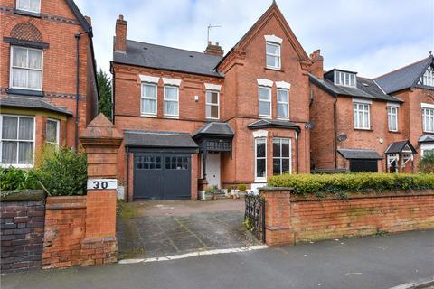 7 bedroom detached house for sale - Clarendon Road, Edgbaston, Birmingham, B16