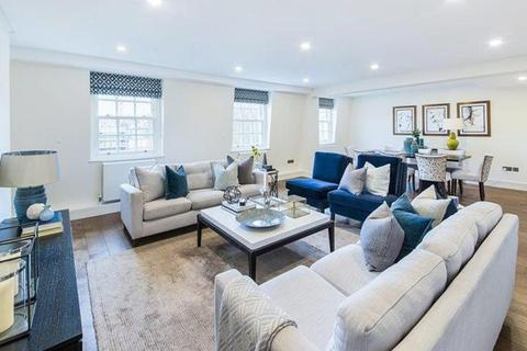 3 bedroom flat for sale - Dunraven Street, Mayfair, London, W1K