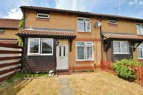 1 bedroom end of terrace house to rent - The Green, Hensworth Road, Ashford, Surrey, TW15