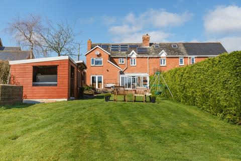 4 bedroom semi-detached house for sale - Higher Wotton, Yeoford