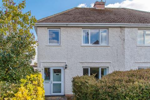 3 bedroom semi-detached house for sale - Fox Road, Exeter