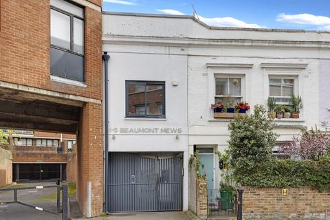 2 bedroom terraced house for sale - Charlton Kings Road, Kentish Town, London, NW5