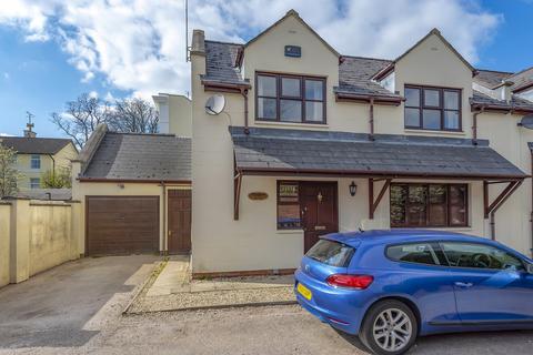 3 bedroom semi-detached house for sale - Pittville, Cheltenham