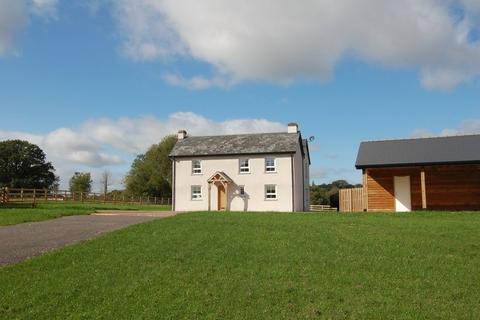 4 bedroom farm house for sale - Farmhouse, Tregare, Monmouth