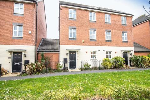 4 bedroom semi-detached house for sale - GIRTON WAY, MICKLEOVER