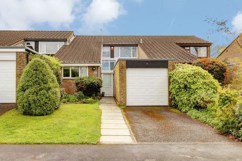 3 bedroom terraced house for sale - Cavendish Gardens, Sneyd Park