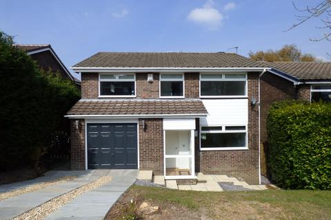 4 bedroom detached house for sale - Chantry Road, Disley, Stockport, SK12