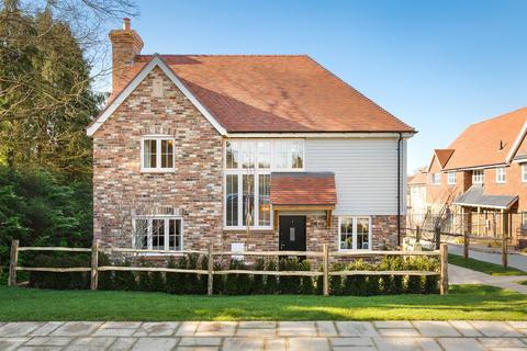 4 bedroom detached house for sale - Cherry Tree Lane, Cranleigh Road, Ewhurst, Surrey
