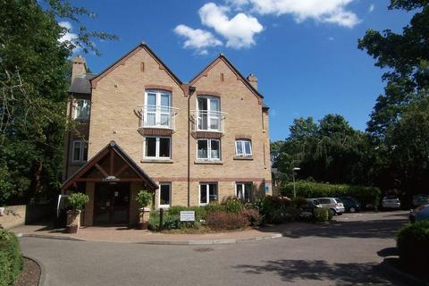 1 bedroom apartment for sale - Lacy Court, Risbygate Street, Bury St. Edmunds