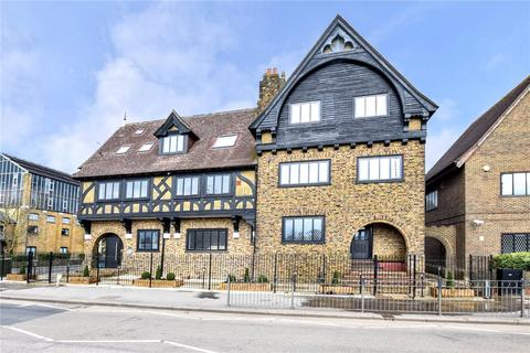 1 bedroom apartment for sale - Herkomer House, 156 High Street, Bushey, Hertfordshire, WD23