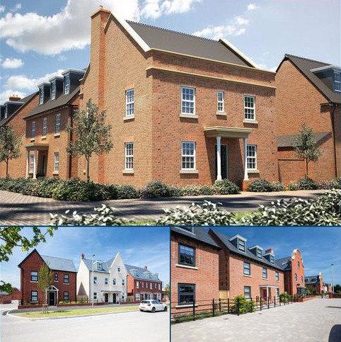 4 bedroom detached house for sale - Seabrook Orchards, Topsham Road, Topsham, Exeter, Devon
