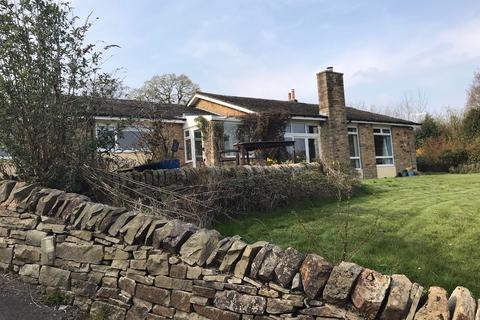 5 bedroom detached bungalow to rent - Rake End, Start Lane, High Peak, SK23