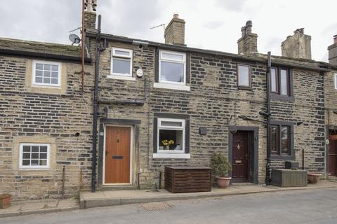 2 bedroom cottage for sale - 6 New Barton, Hubberton, HX6 1NW