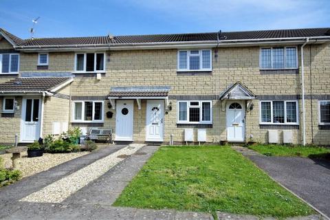 2 bedroom terraced house for sale - Palmers Leaze, Bradley Stoke, Bristol