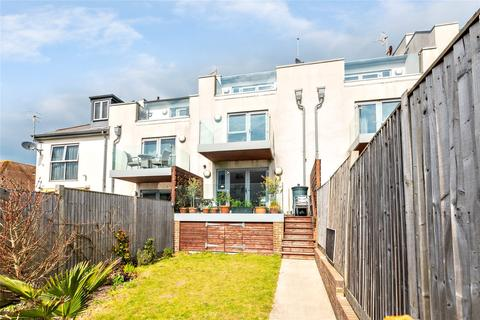 4 bedroom terraced house for sale - Cliff Road, Brighton, BN2