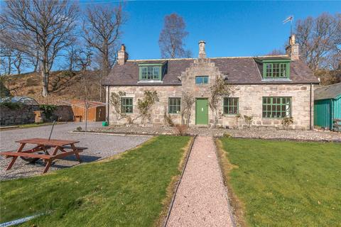 3 bedroom detached house for sale - Dinnet, Aboyne, Aberdeenshire