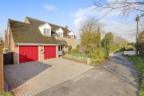 4 bedroom detached house for sale - Cues Lane, Bishopstone, Wiltshire, SN6