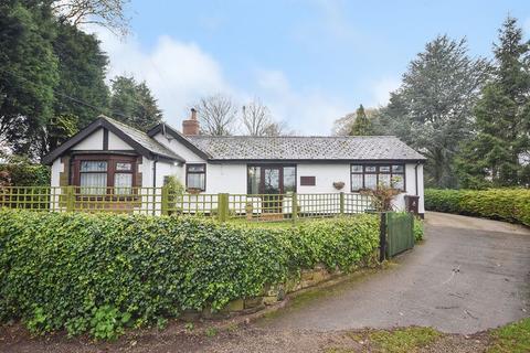 3 bedroom detached bungalow for sale - The Cottage, Pex Hill