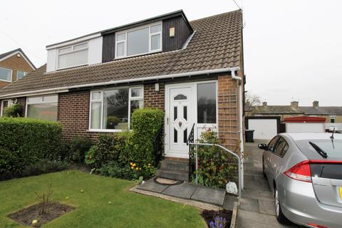 2 bedroom semi-detached bungalow for sale - Elizabeth Avenue, Bradford, BD12