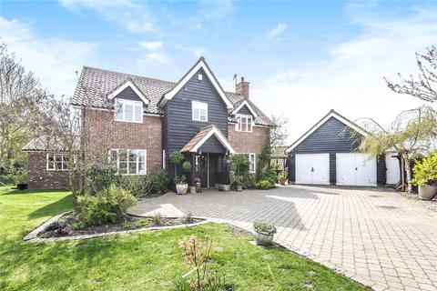 4 bedroom detached house for sale - Tudor Court, Westhorpe, Stowmarket, Suffolk, IP14