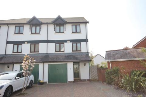 4 bedroom terraced house for sale - Gwynt Y Mor, Conwy
