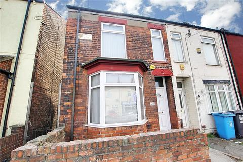 3 bedroom end of terrace house for sale - Leads Road, Hull, East Yorkshire, HU7