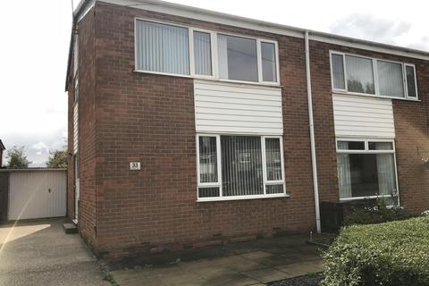 3 bedroom semi-detached house to rent - St. Andrews Way, Hull, East Riding of Yorkshire, HU8