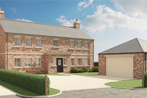5 bedroom detached house for sale - Plot 3, Red House Gardens, Bishop Monkton, Near Harrogate, North Yorkshire, HG3