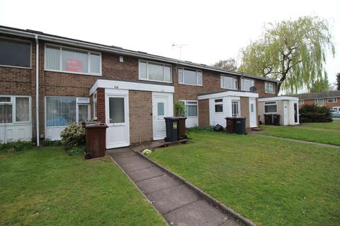 2 bedroom maisonette to rent - Walsgrave Drive, Solihull