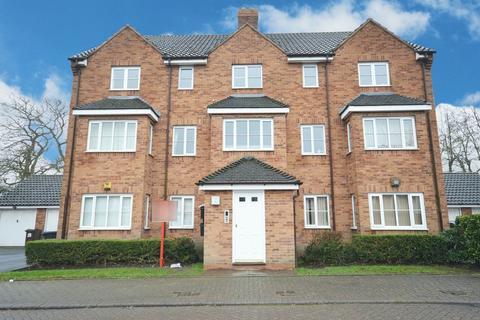 2 bedroom apartment for sale - Aldershaws, Dickens Heath