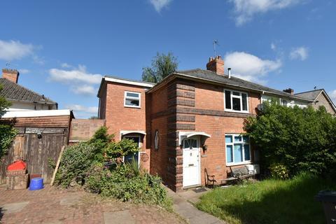 1 bedroom maisonette for sale - Mapleton Road, Hall Green