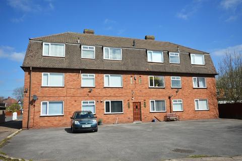2 bedroom ground floor flat for sale - Mansard House, Newborough Road, Shirley