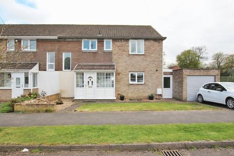 3 bedroom semi-detached house for sale - PROVOST ROAD, MANBY