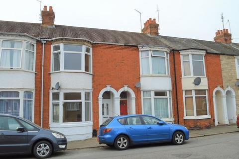 2 bedroom terraced house to rent - Countess Road, St James, NN5 7DY