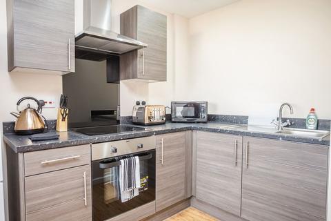 1 bedroom apartment to rent - Ridgefield Street, Manchester