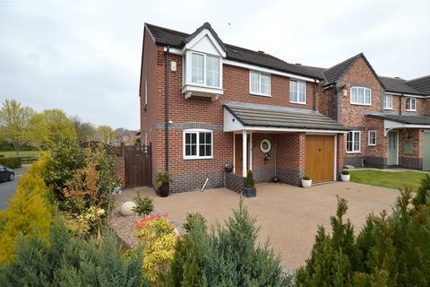 4 bedroom detached house for sale - Mead Road, Leeds, West Yorkshire